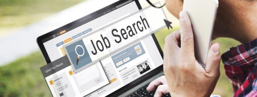 Earning a Job: