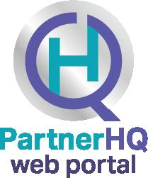 HTS PartnerHQ web portal